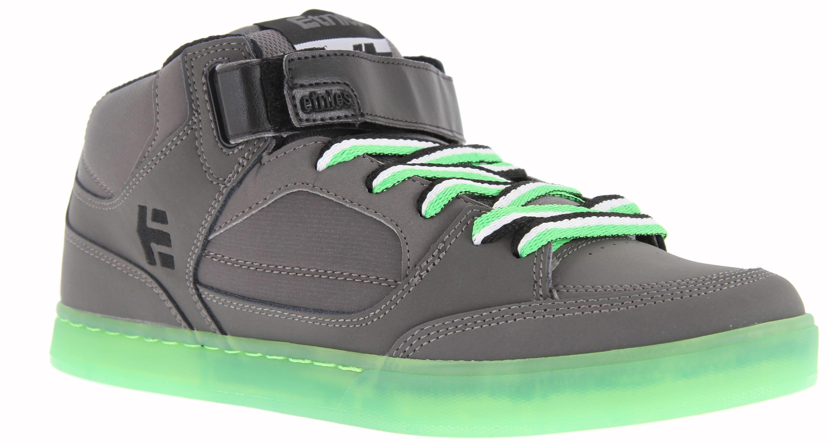 Do Etnies Shoes Fit Size