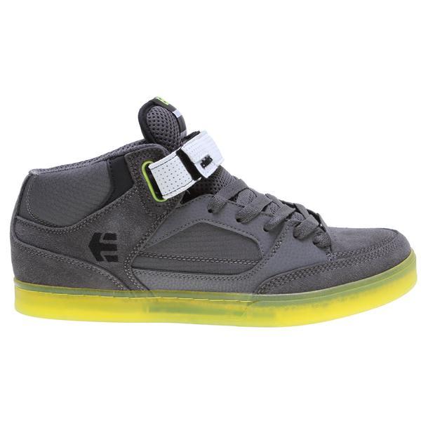 Etnies Number Mid Skate Shoes