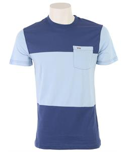 Etnies Quiggly Pocket Crew T-Shirt