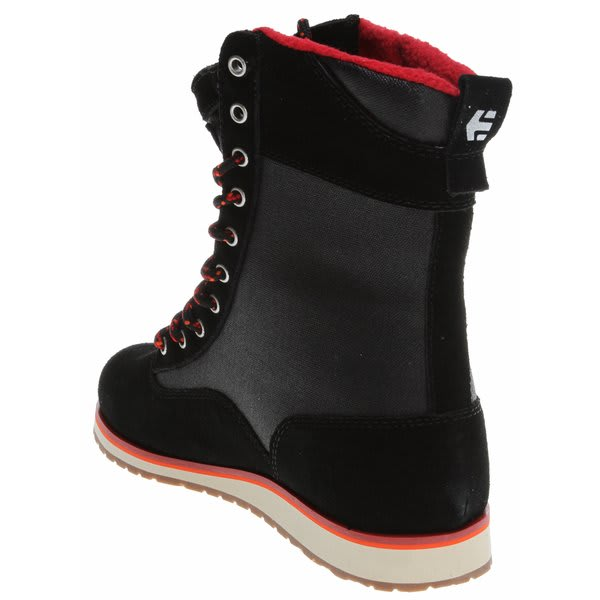on sale etnies regiment boot womens up to 50