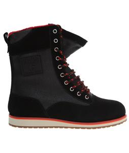 Etnies Regiment Boot Black