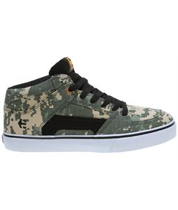 Etnies Rvm Skate Shoes Camo