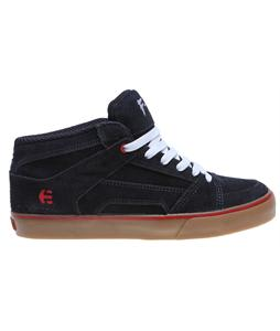 Etnies Rvm Skate Shoes F-It Navy/Gum