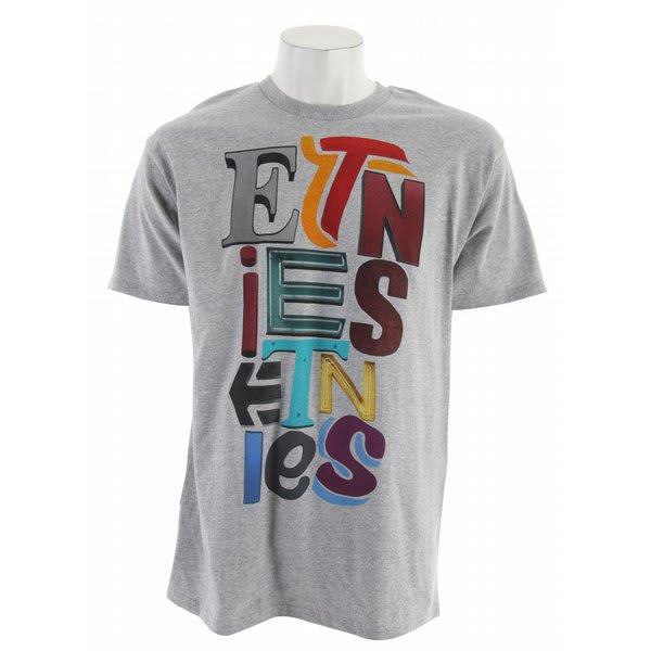 Etnies Sign Times T-Shirt