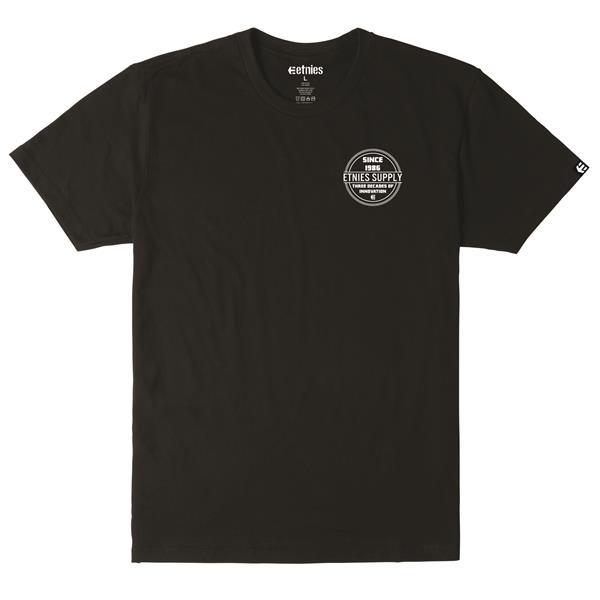 Etnies Somatic T-Shirt