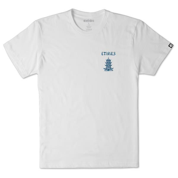Etnies Stay Hungry T-Shirt