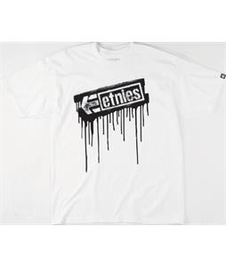 Etnies Stencil Box Sketch T-Shirt