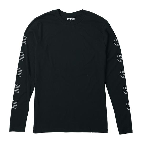 Etnies Taf Icon L/S T-Shirt