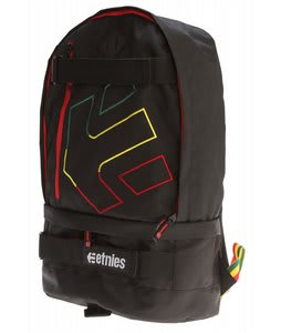 Etnies Transport Backpack Black