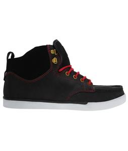 Etnies Waysayer JP Shoes Black/Red/White