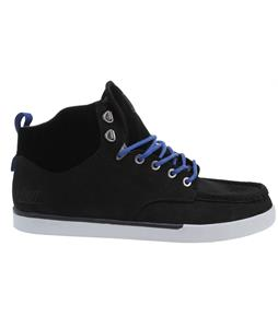 Etnies Waysayer LX Skate Shoes Black