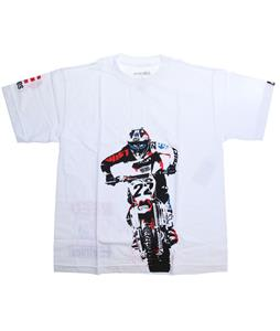 Etnies Whole Shot T-Shirt