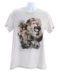 Etnies Wild Out T-Shirt Grey