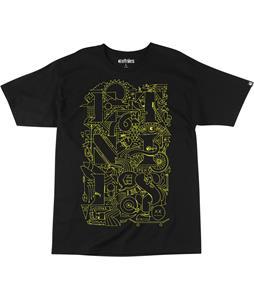 Etnies Winkel T-Shirt