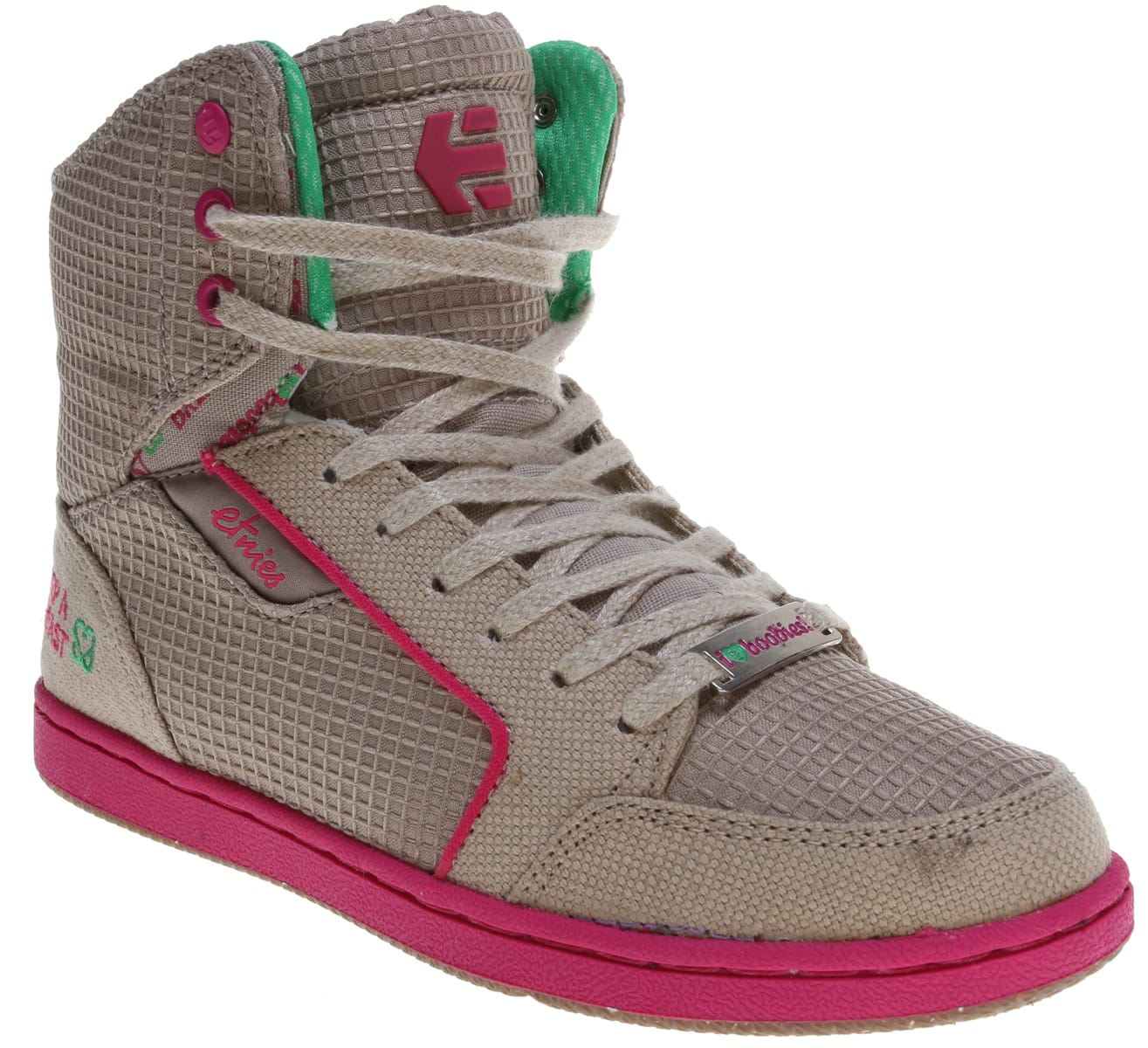 on sale etnies woozy boots womens up to 60