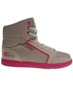 Etnies Woozy Boot Natural