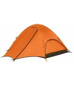 Eureka Apex 3XT 3 Person Tent Orange