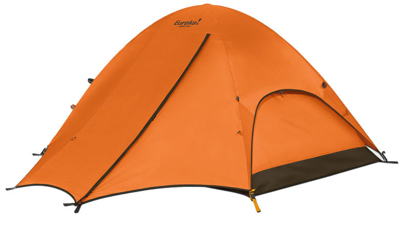 Shop for Eureka Apex 3XT 3 Person Tent Orange