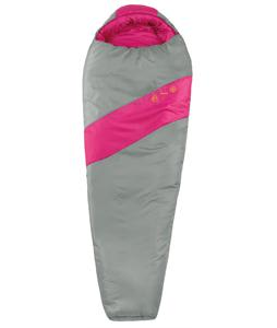 Eureka Azalea Sleeping Bag Pink/Grey