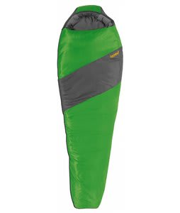 Eureka Cimarron 15 3 Season Sleeping Bag Green