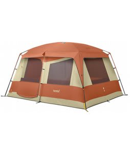 Eureka Copper Canyon 8 Person Tent Copper Tan