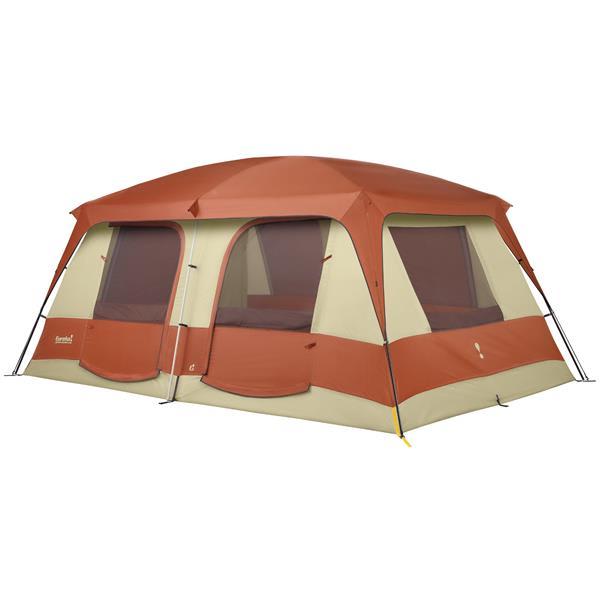 Eureka Copper Canyon 5 + Screen Room Tent