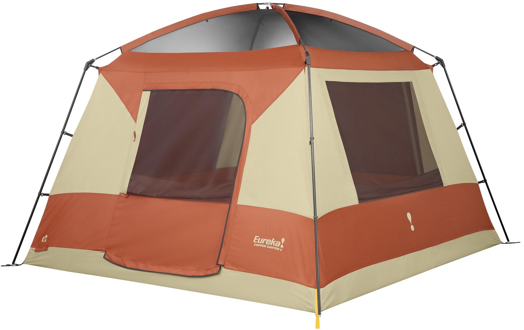 Eureka Copper Canyon 6 Tent 2018