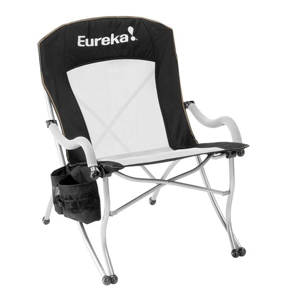 Eureka Curvy Camp Chair