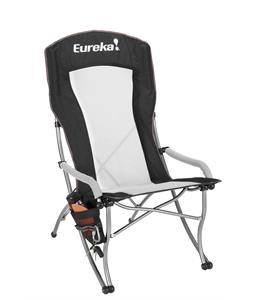 Eureka Curvy High Back Camping Chair