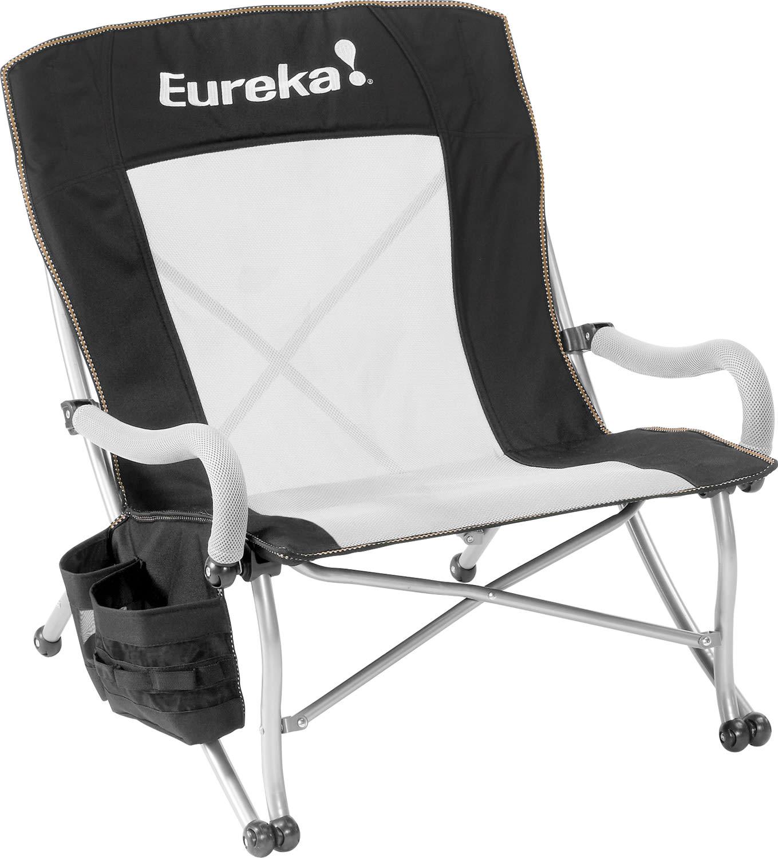 Eureka Curvy Low Rider Camping Chair