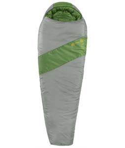 Eureka Cypress Sleeping Bag Green/Grey