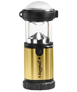 Eureka Magic 125 Lantern/Flashlight Gold/Black