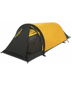 Eureka Solitaire Tent Gold/Black