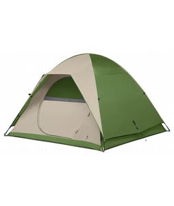 Eureka Tetragon 2 Person Tent Green