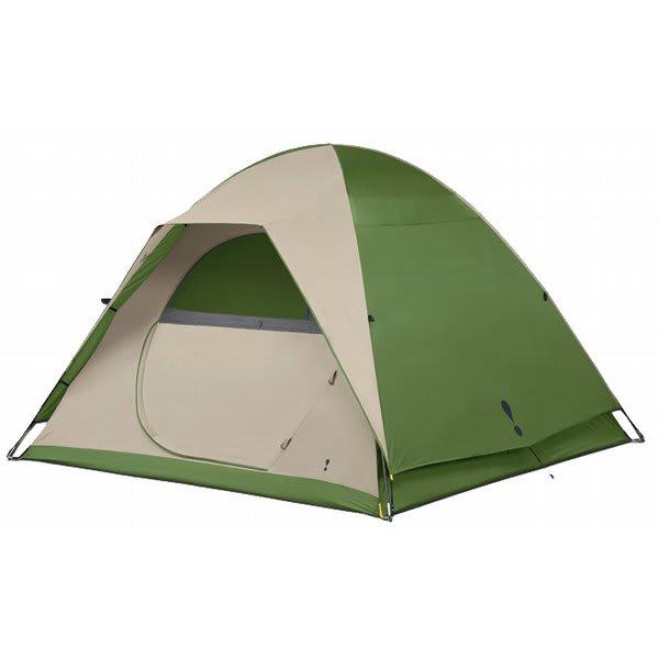 Eureka Tetragon 3 Person Tent