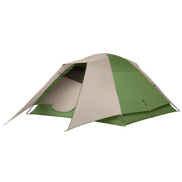 Eureka Tetragon 8 Person Tent