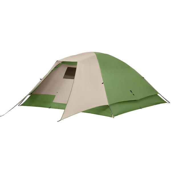 Eureka Tetragon 10 Tent