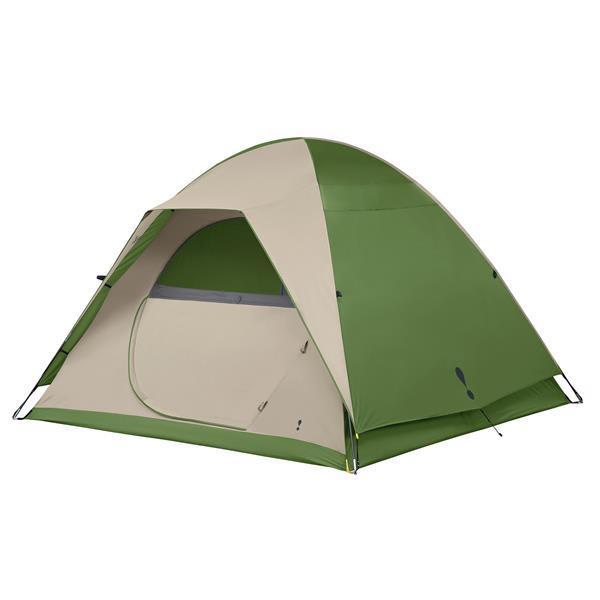 Eureka Tetragon 4 Tent