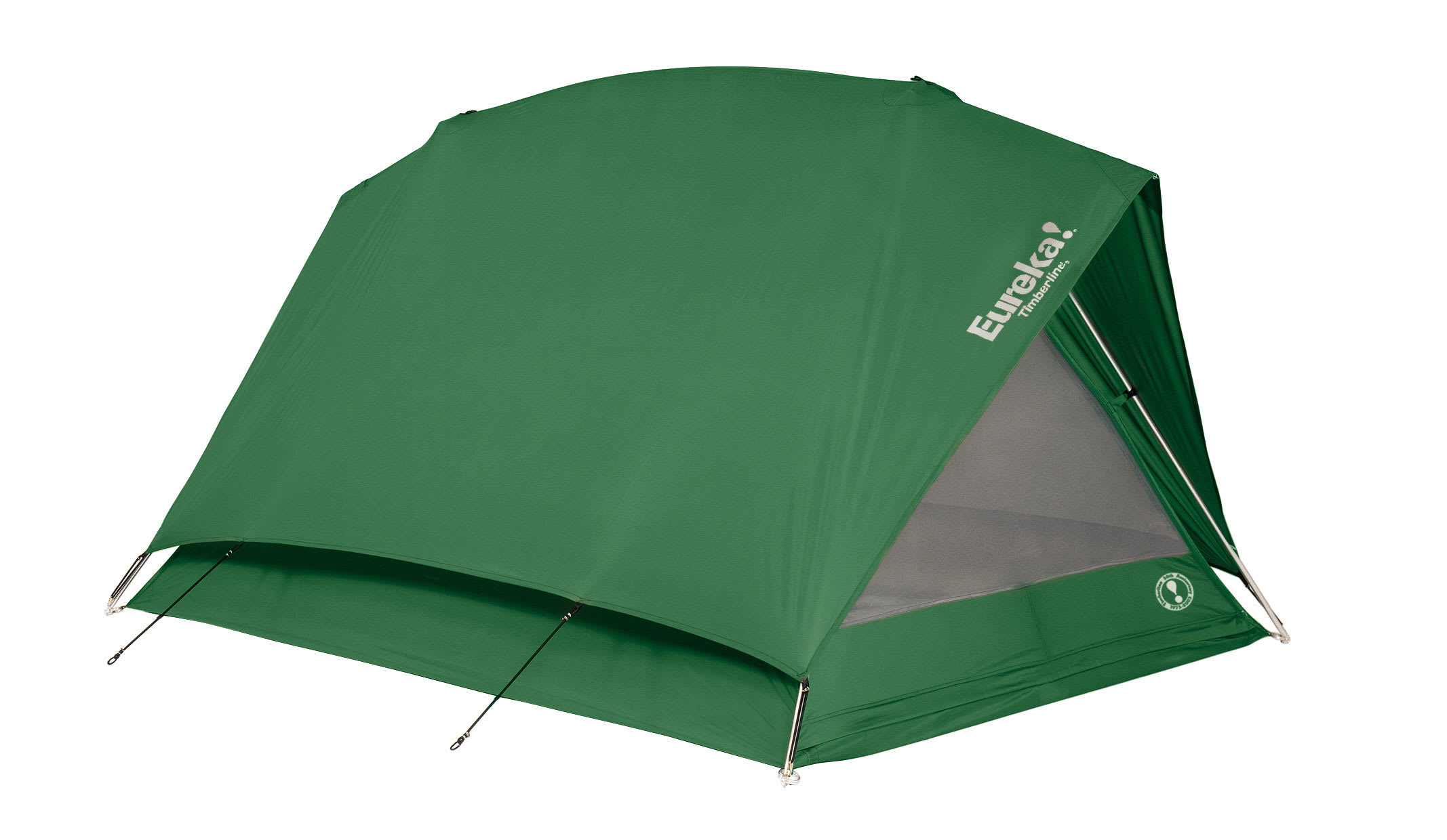 Shop for Eureka Timberline 4 Person Tent Green