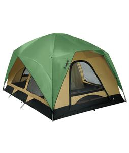 Eureka Titan 8 Person Tent Cactus Green