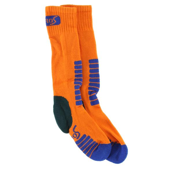 Euro Ski Supreme Socks