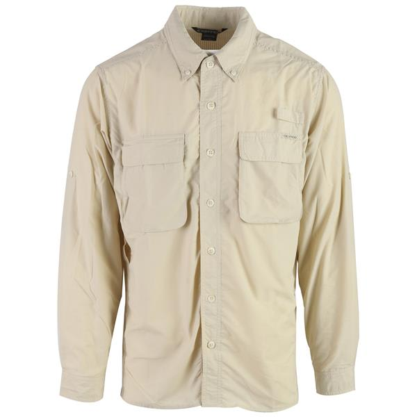Exofficio Air Strip L/S Shirt