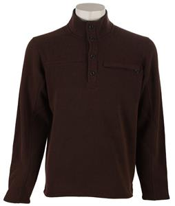 Exofficio Alpental Pullover Fleece