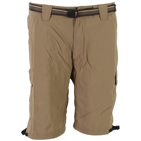 Exofficio Amphi 10in Hiking Shorts