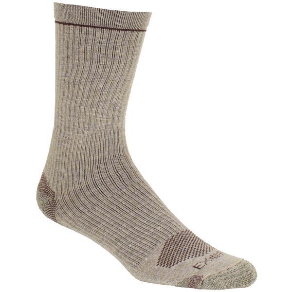 Exofficio Bugsaway Hiker Crew Socks