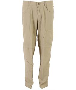 Exofficio Bugsaway Ziwa Convertible Hiking Pants
