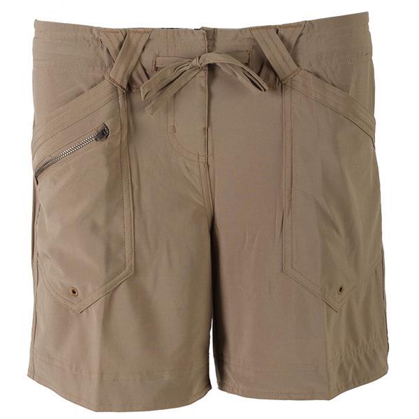 Exofficio Camina Hiking Shorts