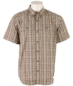 Exofficio Contour'd Plaid Shirt
