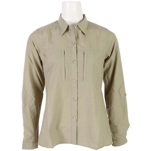 Exofficio Dryflylite L/S Shirt