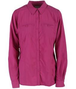 Exofficio Percorsa L/S Shirt